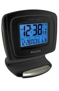 70026AX - ATOMIC DIG.LARGE,LCD BLUE DISP