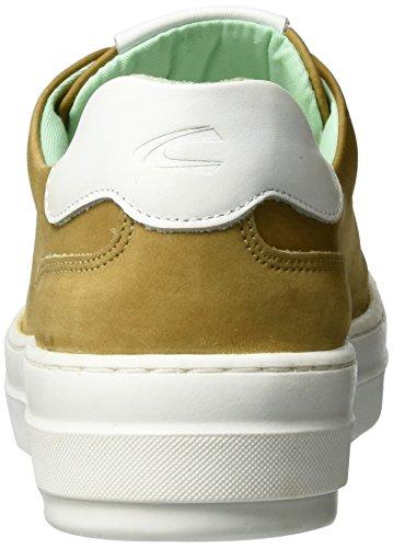 78 Sneakers Cord Damen Top camel 01 active Braun qat1HxFw