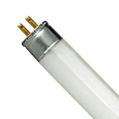 Plusrite 4129 FL54/T5/865/HO Mini Bi-Pin 45.2-Inch Fluorescent Lamps, 25 Pack by Plusrite