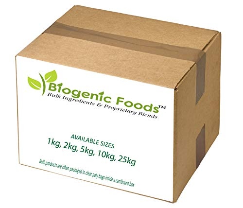 Celery Seed - Natural Seed Powder (Apium graveolens), 5 kg by Biogenic Foods (Image #1)