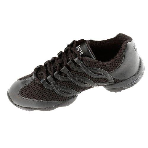 de chaussures nbsp;Twist 522 danse Bloch Noir Noir 5fgxqSqwF