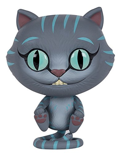 Cheshire Cat Tim Burton Costume (Funko POP Disney: Alice: Through The Looking Glass - Young Chesur)