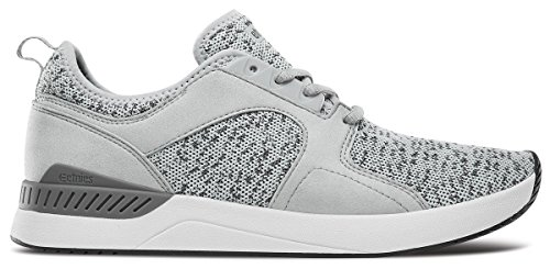 Etnies Men's Cyprus SC Skate Shoe, Grey, 11 Medium US ()