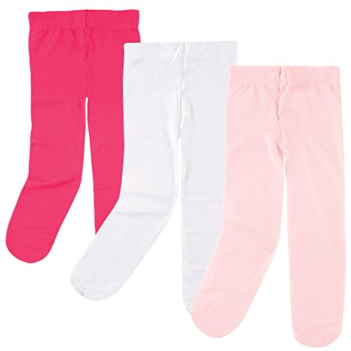Luvable Friends Baby Girls Tights product image