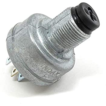 Parts & Accessories Sports Parts Inc 01-118-23 Ignition Switch