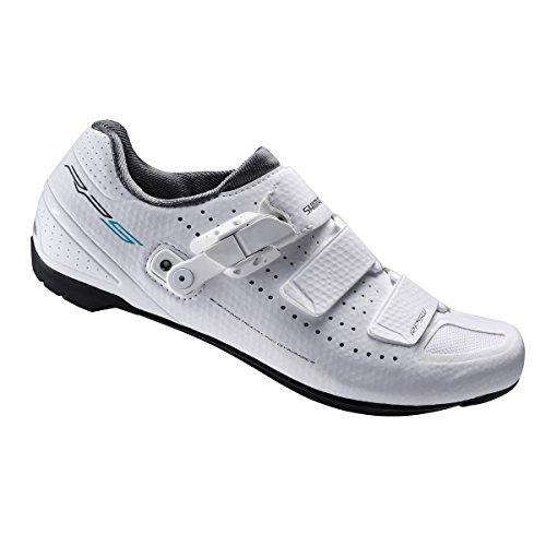 Shimano SHRP5W Race Performance Road Schuh Frauen Radfahren Weiß