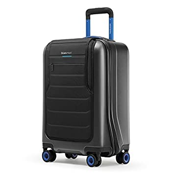 Amazon.com: Bluesmart One - Smart Luggage: GPS, Remote ...