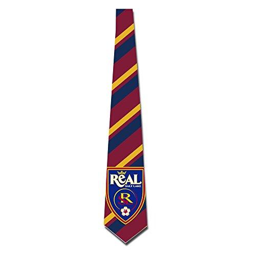 yi-own-mens-funny-real-salt-lake-neckties-ties-skinny-tie