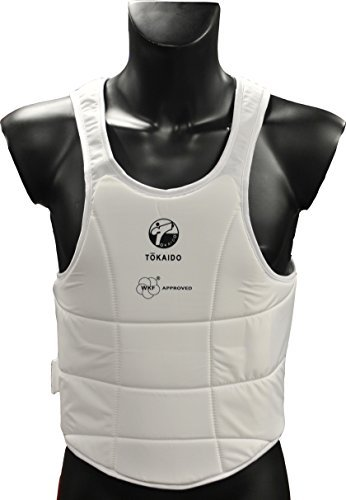 Tokaido Karate WKF Body Protector (Large)