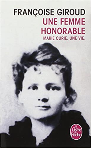Une Femme Honorable Ldp Litterature French Edition F