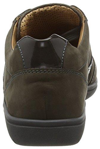 Weite G Sneakers 6162 Antrazit GanterGILL Asphalt Donna Grigio RHBwdqxn
