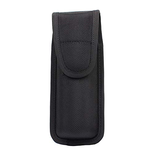 (ROCOTACTICAL OC Spray Holster for MK4 Canister, OC Pepper Spray Holder, Holster Only)