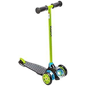 Razor Jr. T3 Scooter - Green