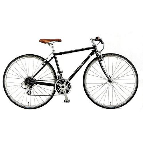 RALEIGH(ラレー) クロスバイク Radford Traditional (RFT) クラブグリーン 480mm B07JCLKFXB
