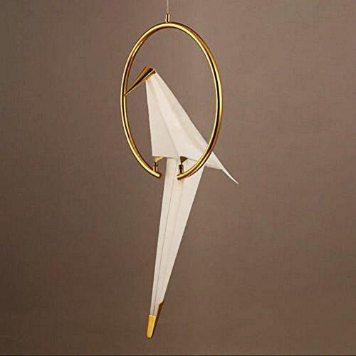 Origami Crane Led Light - 9