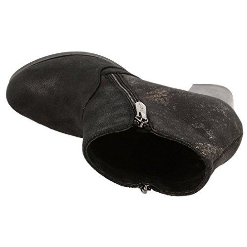 Les Petites Bombes Women's Boots Black 7SChWa