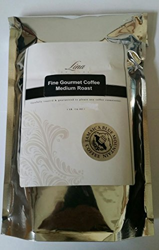 1-lb-bag-whole-bean-medium-full-city-roast-100-pure-jamaican-blue-mountain-gourmet-coffee