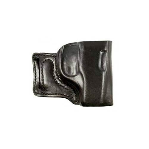 DeSantis 4006943 E-Gat Slide Ruger LCR lCRX -Right Hand Black