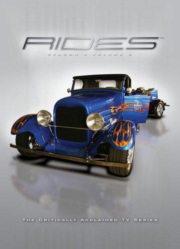 Rides: Season 4, Vol. 2
