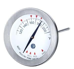 Kitrics Basic Meat Thermometer