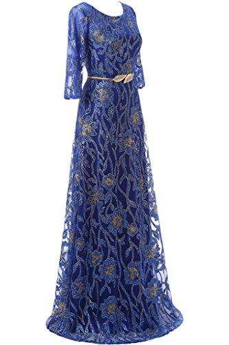 Spitze Lo Abendkleid Hi Royalblau Tuell Promkleid Festkleid Modern Ivydressing Herzform Damen Partykleid Rueckenfrei g6q4Sww1R