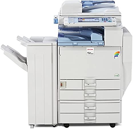 Ricoh Aficio MP C3300 1200 x 1200DPI Laser A3 33ppm - Impresora ...