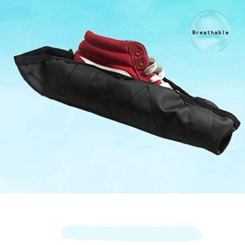 Mano Scarpa Pigro Riutilizzabile Di Per Cover Copre Stivali Zpl Impermeabile E Blue Sneakers Automatico seablue Portatile free Boot Scarpe dgY1qnEw