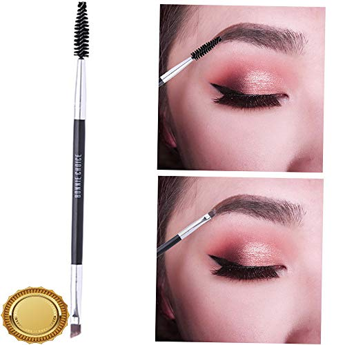- Gatton 2Pcs Eyebrow Brush Double-ended Helical Comb Blending Eyes Makeup | Style MKPBRUSH-21181478