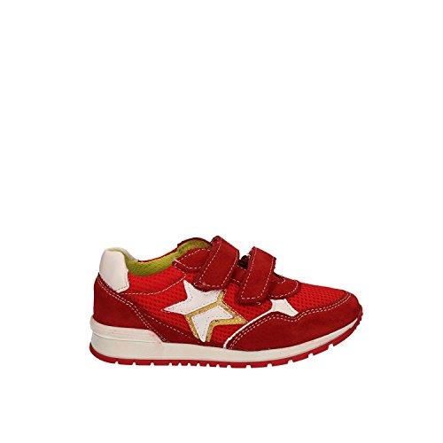 MELANIA ME2092D7E.F Zapatos Niño Rojo