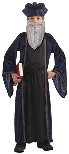 Nostradamus Child Costume,