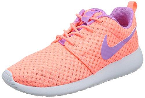 Breeze Nike 661 724850 fuchsia Glow Schuhe One 38 5 Lava Roshe Orange Glow white qtqTRAwfx