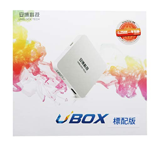 HALI OVERSEAS 2019 NEWEST PRO unblock tech tv box  PRO Wifi  Android UBox 8GB TV Box With 1500+ Global Channels With Chinese HK Korea Taiwan Japanese Asian TV Channels