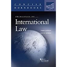 Principles of International Law (Concise Hornbook Series)