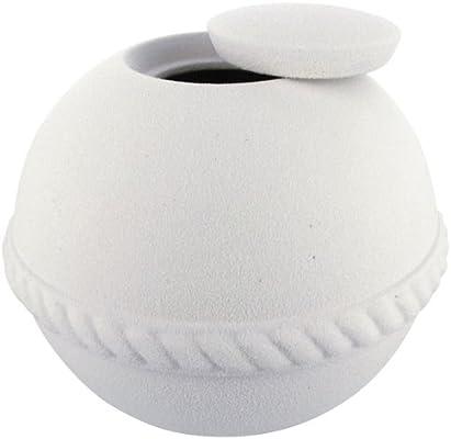 Silverlight Urns Cuarzo Globe urna Biodegradable por Pasajes ...