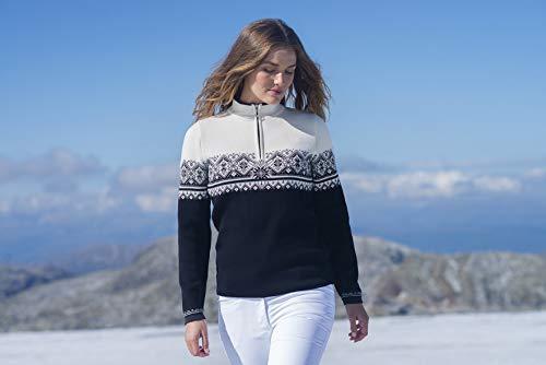 Moritz Feminine Sweater Dale of Norway Womens St