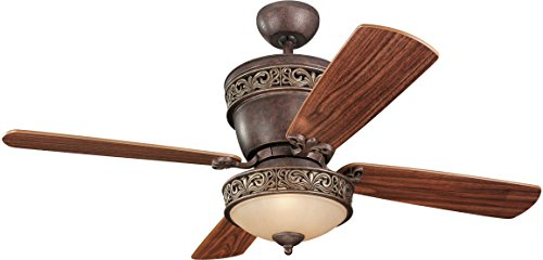 7 Best Monte Carlo Ceiling Fan With Reviews And Buying Guide