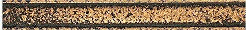 Dal-Tile 3412DECO1P-MS11 Metal Signatures Tile,, 0.75