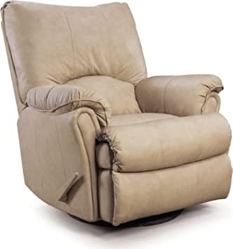 Lane Furniture 2053-5132-16 Lane Alpine Pad-Over-Chaise Glider Recliner in Muse (Endure