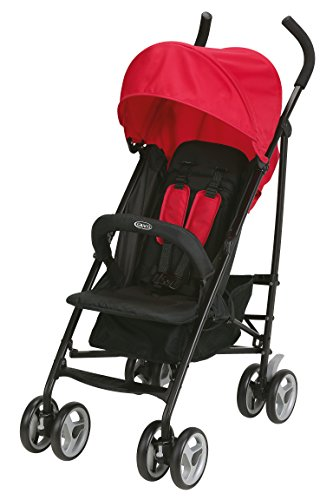 Graco Volt Lightweight Umbrella Stroller, Play