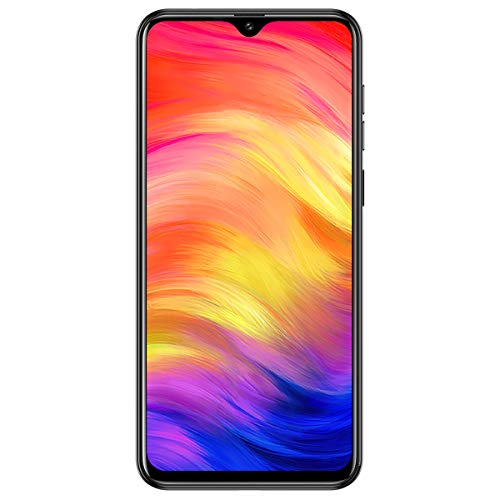Unlocked Smartphone, Ulefone Note 7 (2019) Triple Rear Camera 3G Unlocked Cell Phones, Triple Card Slots, 6.1