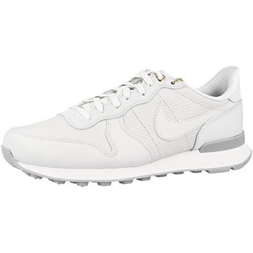 Grey summit 013 Running Internationalist Donna White Vast Grey 828404 vast Nike Scarpe da W Prm ngwTgqZH