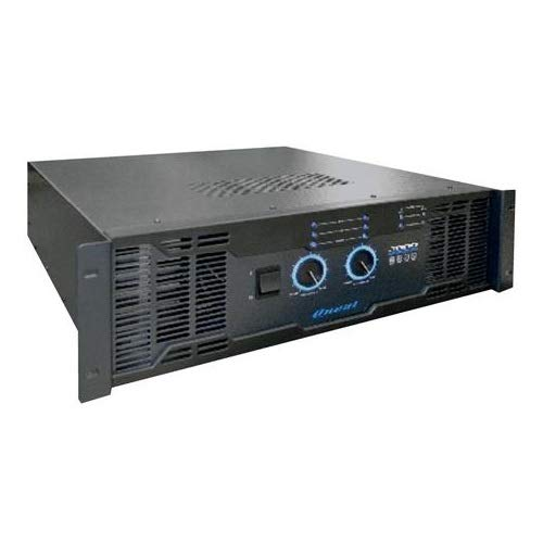 Amplificador Oneal 3800 Pro - 4000W, 4 Ohms - 220V