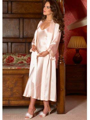 De Robe Crème Silk Cocoon Chambre Femme Sv4gEWBwzq