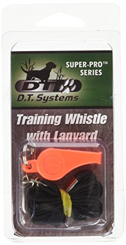 D T Systems Super Pro Training Whistle product image