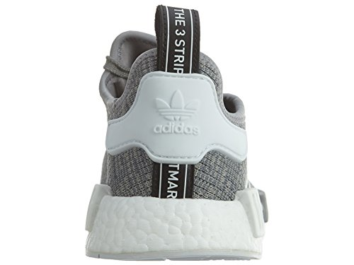 grey cwhite Derbys r1 Nmd Adidas Homme Cgrey qyY68wBXw