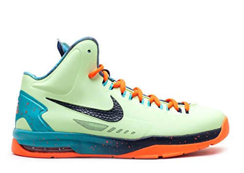 Nike Kd 5 (gs) Extraterrestre - 555641-301