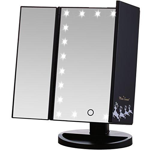 miss-sweet-lighted-trifold-mirror-tabletop-mirror-for-cosmetic-beauty-makeup-ablack1