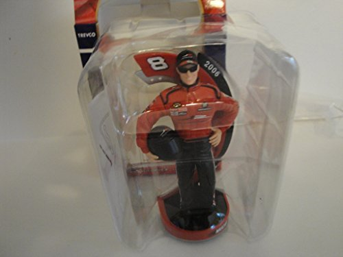 (Dale Earnhardt Jr. Collectible Ornament)