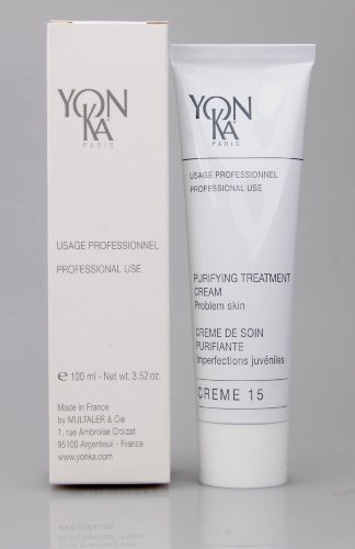 Yonka Paris Skin Care - 9