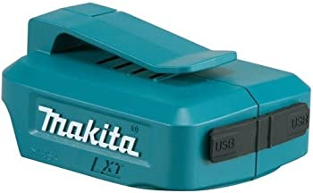 Makita ADP05 LXT USB Charging Adaptor